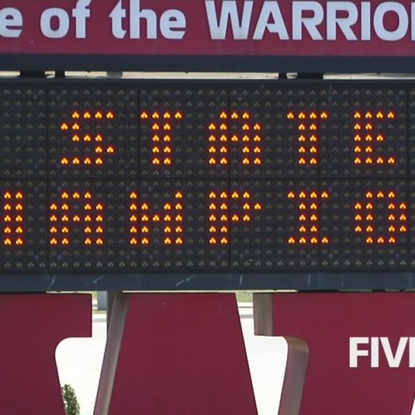 state champion wayne warrior_77443