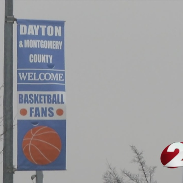 City cashes in on UD Basketball (WDTN Photo)_74381