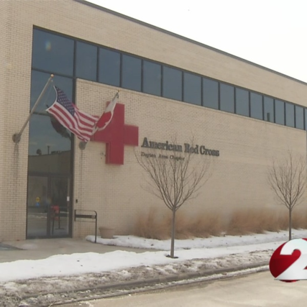 Dayton Red Cross deployed to West Virginia for flooding_74052