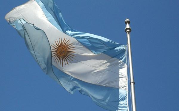 Argentinian Flag_93292