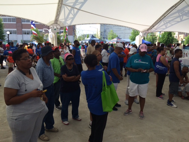2015 African American Wellness Walk_97635