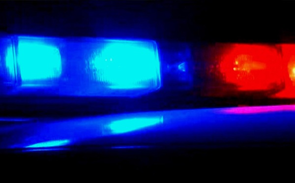 Police lights_79442
