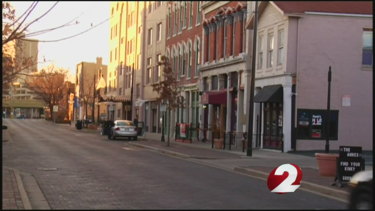 Small businesses are seeing the upside to a big budget deal in Columbus.