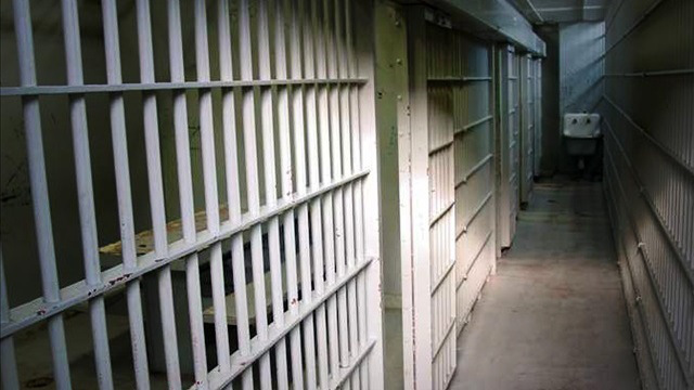 Jail Cell_91438