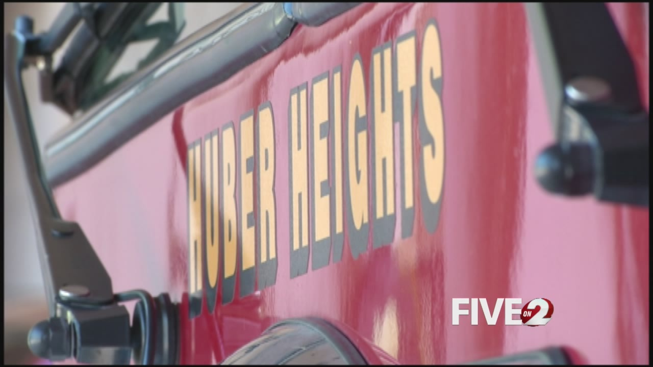 huber heights fire_102195