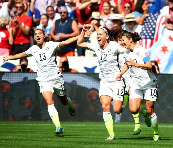 USA v Japan_ Final - FIFA Women's World Cup 2015_101698