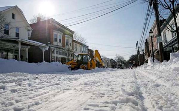 Big Snowstorm Pennsylvania_138360