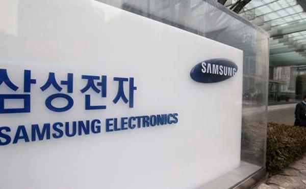 South Korea Earns Samsung Electronics_139082
