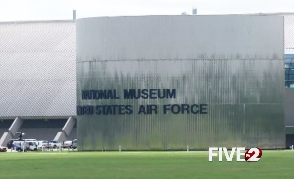 Air Force Museum_69235