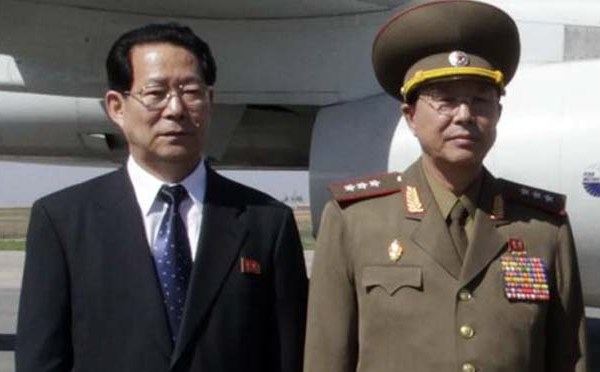 North Korea Military Chief Executed_141668