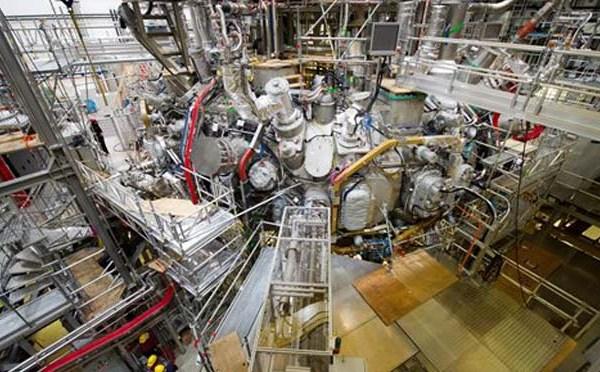 Nuclear Fusion_139830