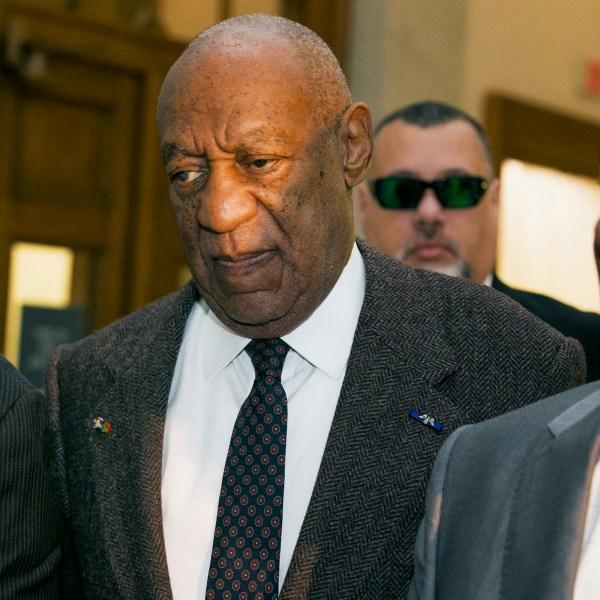APTOPIX Bill Cosby_139998