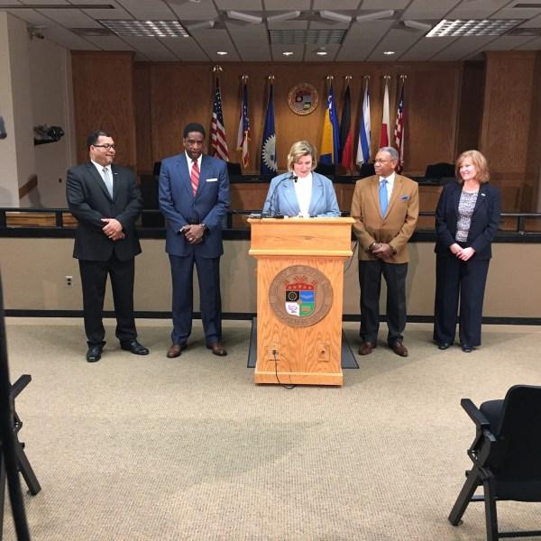 City of Dayton Mayor announcement_139464