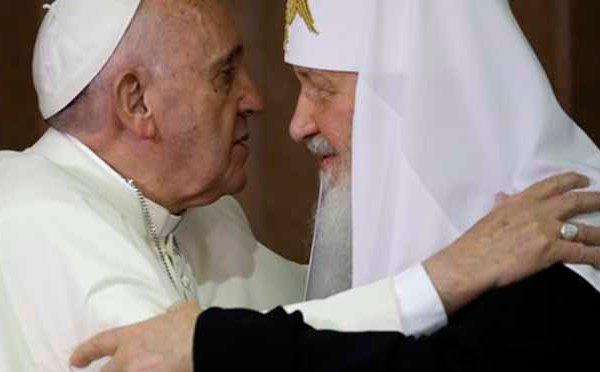 Cuba Pope Patriarch_142047
