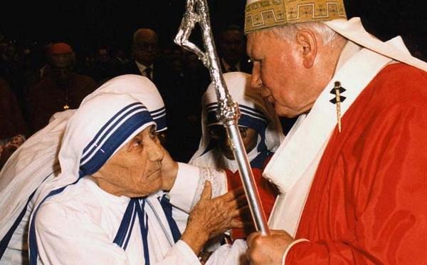 Vatican Mother Teresa_148204
