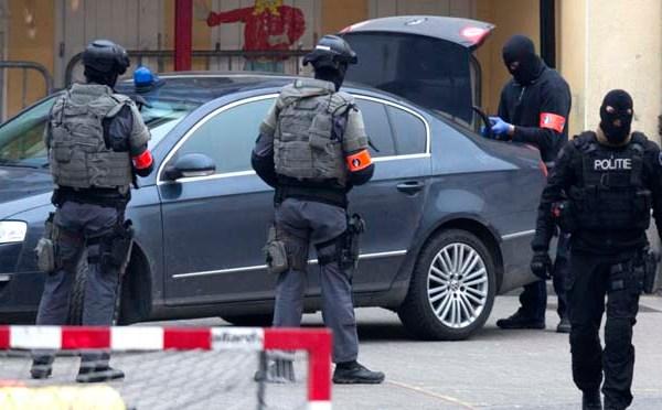 Belgium Paris Attacks_149281