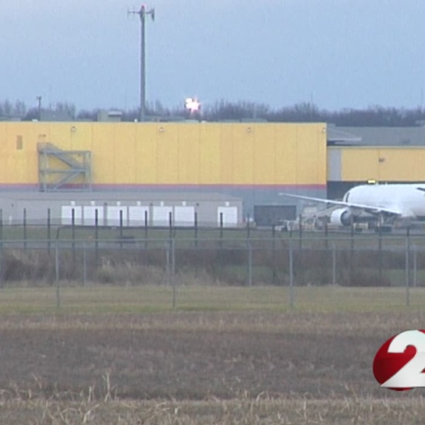 New project brings speculation of bigger plans for Wilmington Air Park_129635