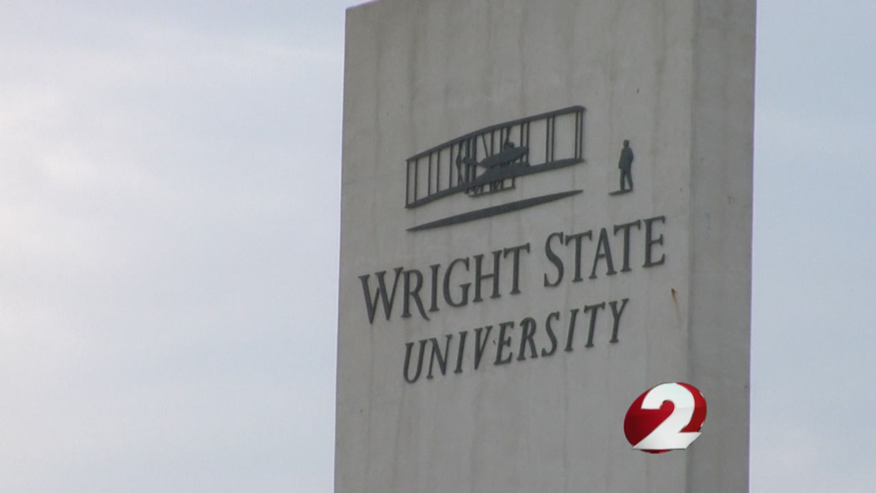 WSU receives $2.4 million in scholarships from Ohio Department of Higher Education