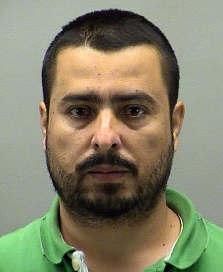 Eleazar Flores-Lopez(Photo: Montgomery County Jail)
