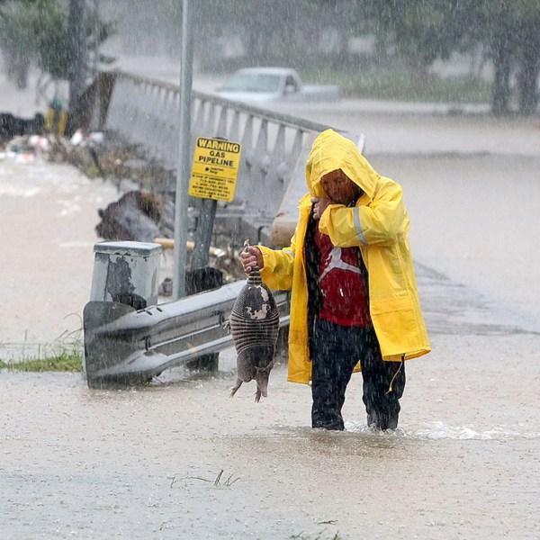 Severe Weather Texas_154894