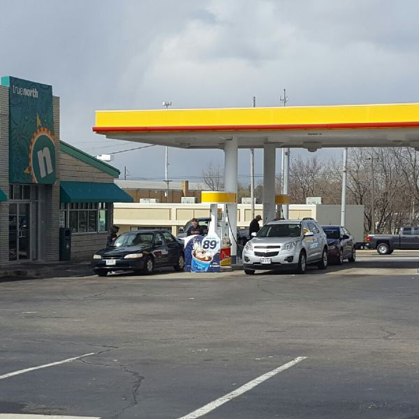 Shell gas_153429