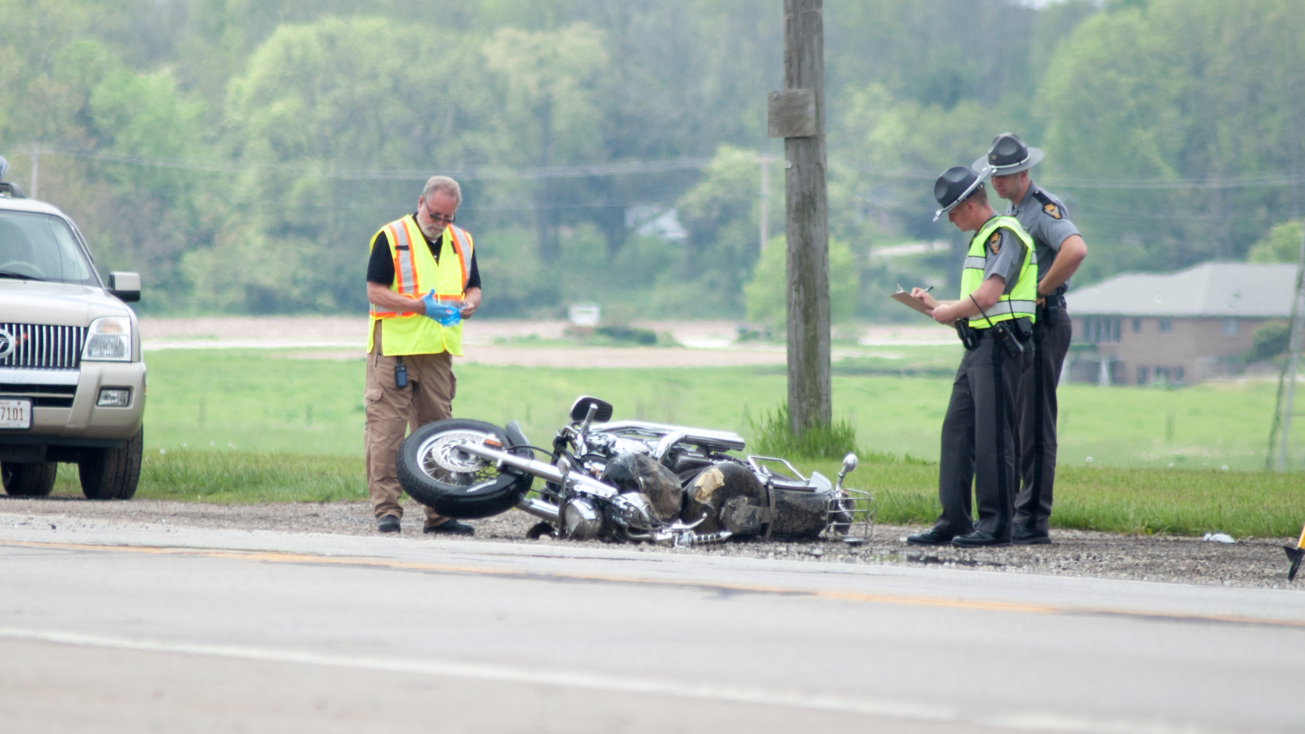 36-Year-Old Dies In New Carlisle Motorcycle Accident_159605