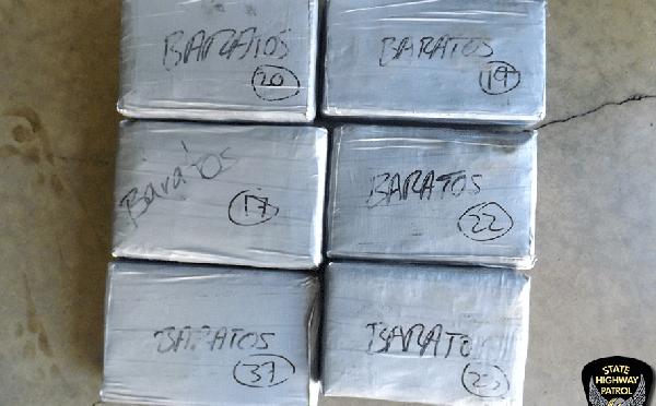 5-16 OSP Cocaine Seized_160313