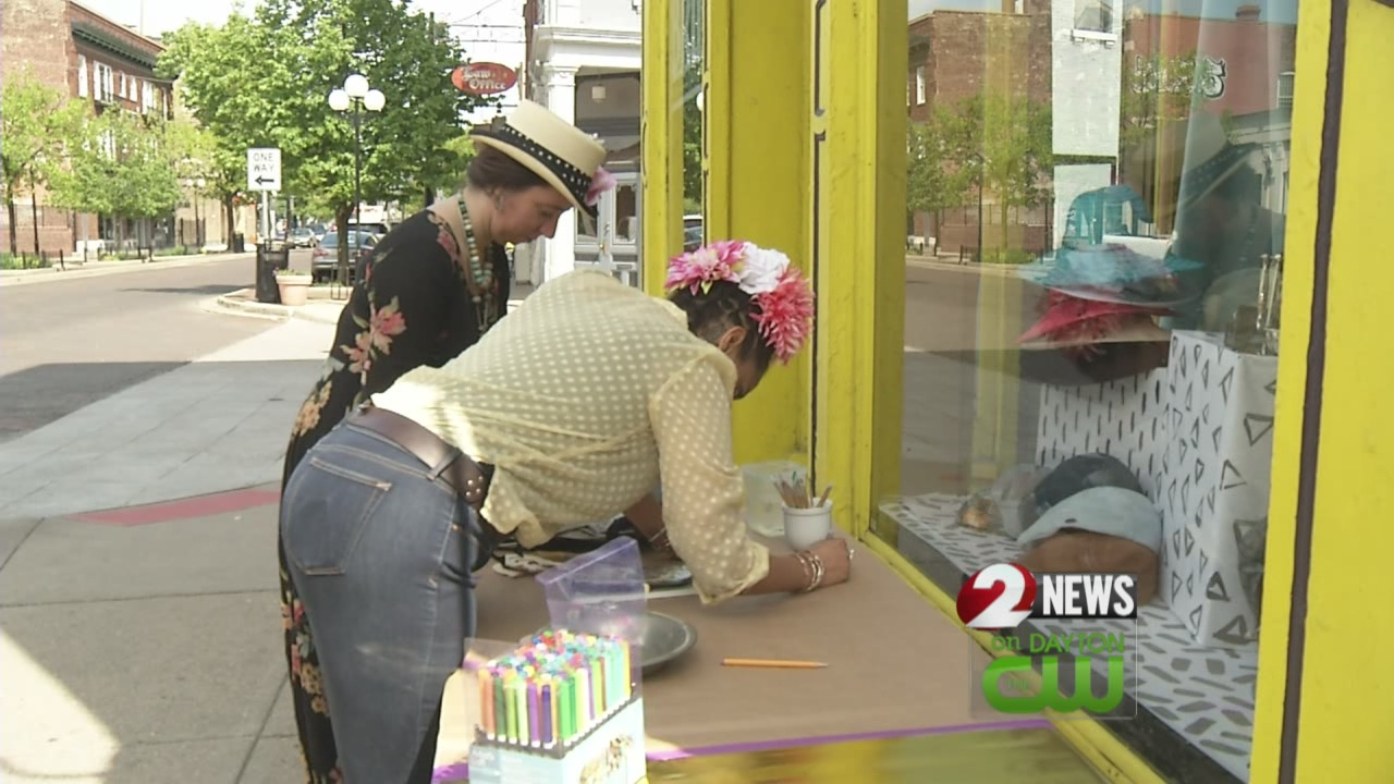 Oregon District helps celebrate the Kentucky Derby_158887
