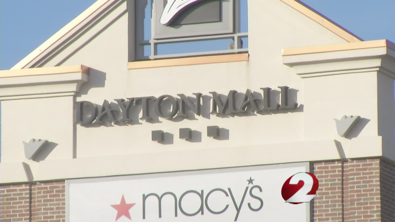 Feds: Lebanon man attempts to meet '13-year-old' at Dayton Mall
