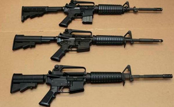 Nighclub Shooting Assault Weapons_167753