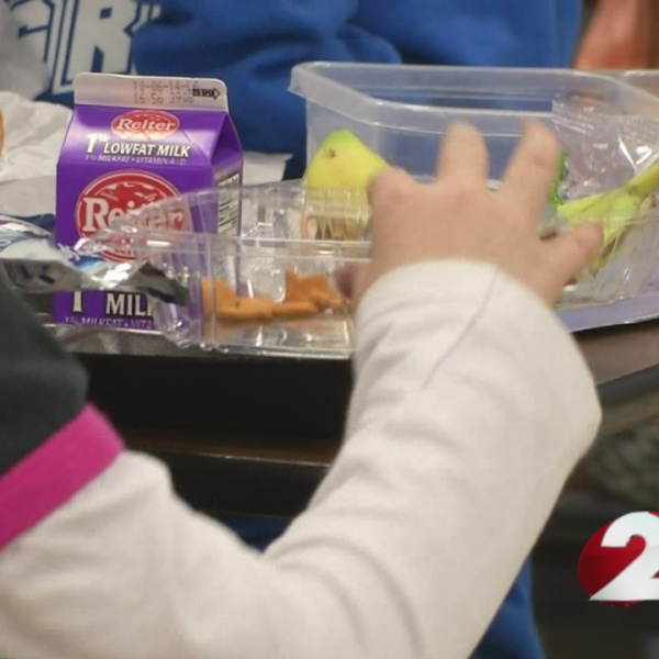 Summer program offers free food for kids (WDTN Photo)_97937