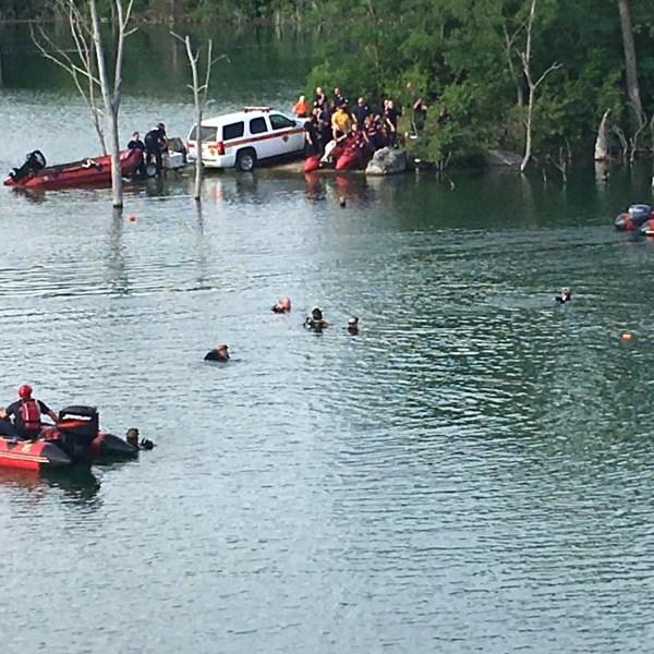 Trotwood Lake Drowning_166040
