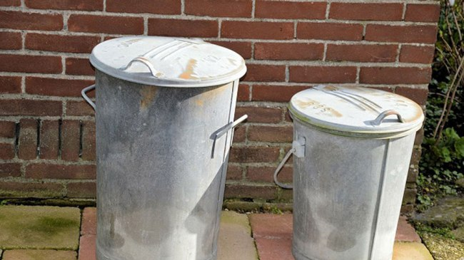 Trash Cans Generic_167795