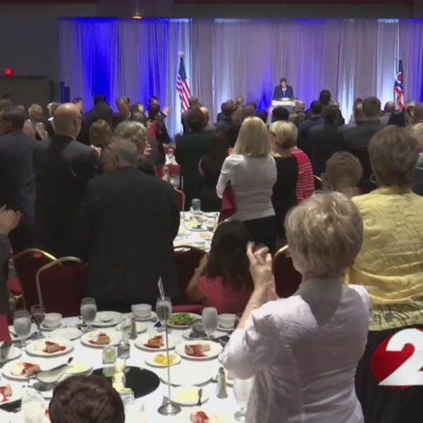Ohio GOP discuss November ballot at party's biggest fundraiser_164167