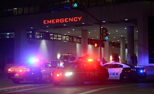 Dallas Police Shooting_171331