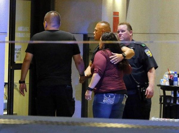 Dallas police ambush_171486