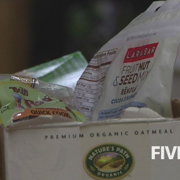Food pantry closes, hunger grows