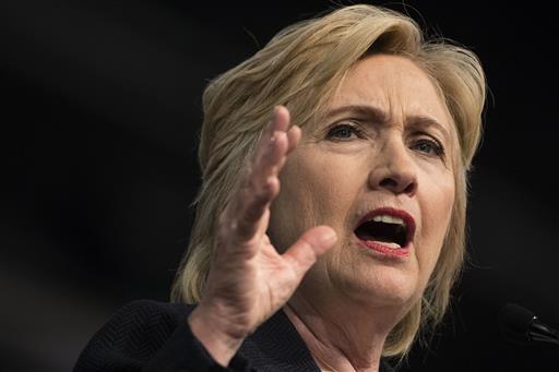 Hillary Clinton-AP_173337