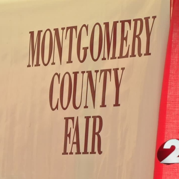 Montgomery County Fair generic sign_162153