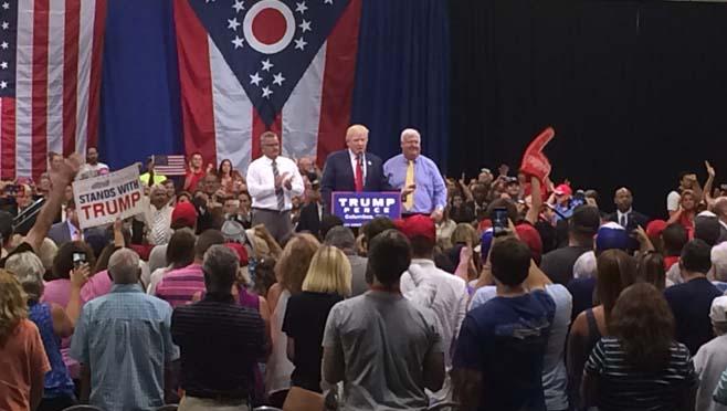 Trump in Columbus 8-1_176424