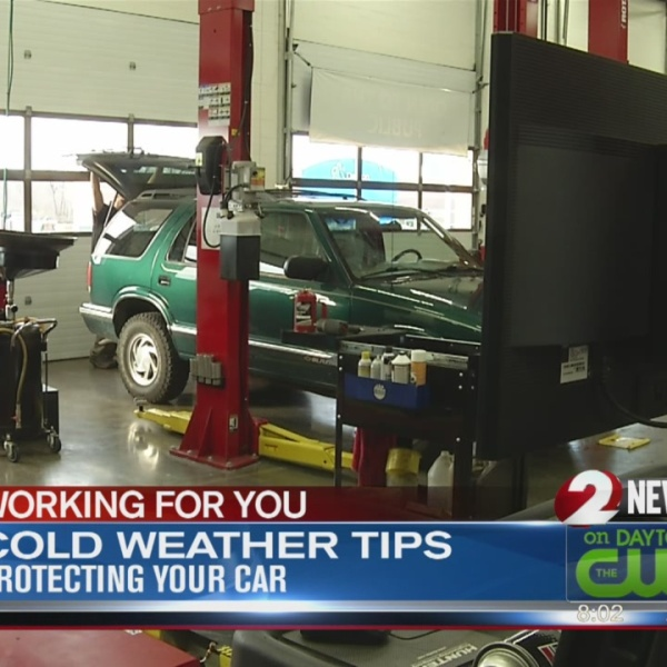 Protecting your car