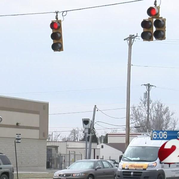 Ohio Supreme Court hearing Dayton traffic camera case