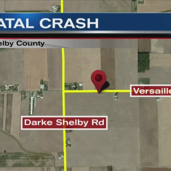 Teen dies in Shelby Co. crash