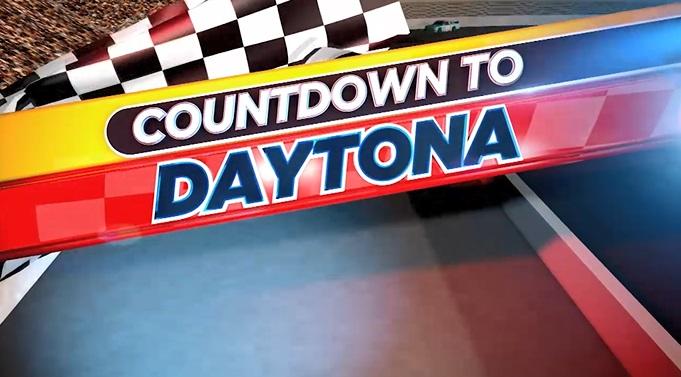 Countdown to Daytona 500_227751