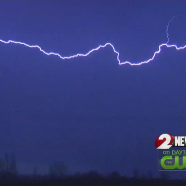 Lightning. (WDTN Photo_Jordan Bowen)_227944