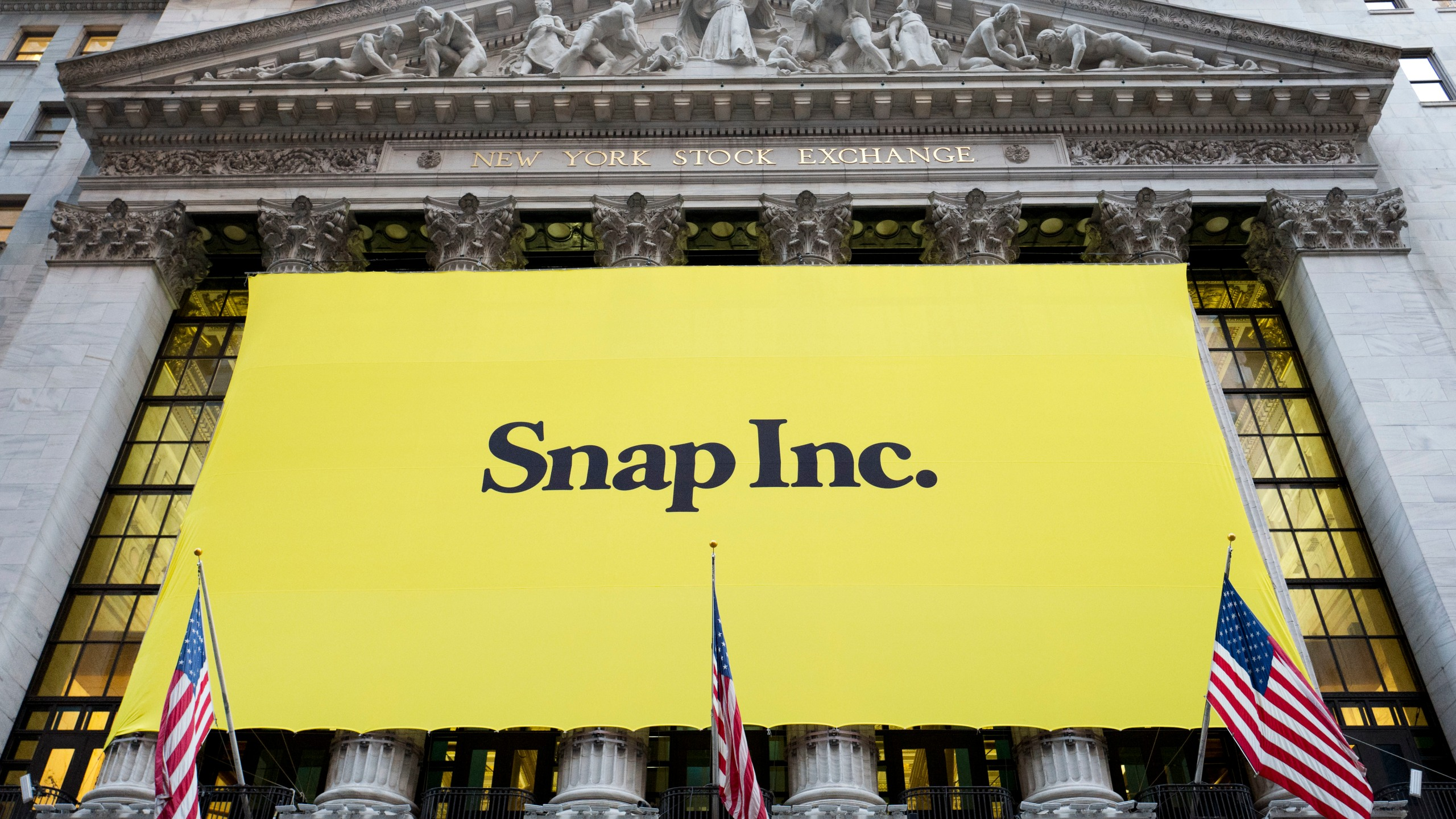 Financial Markets Snap IPO_229371