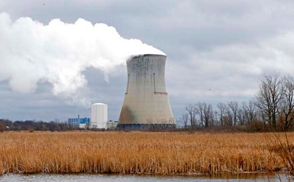Nuclear Plants Bailout Ohio_245668