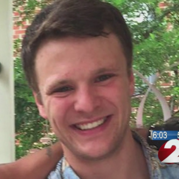 Family: Freed student who died has 'completed his journey'