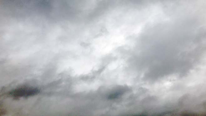 6-23 Cloudy Weather_252633