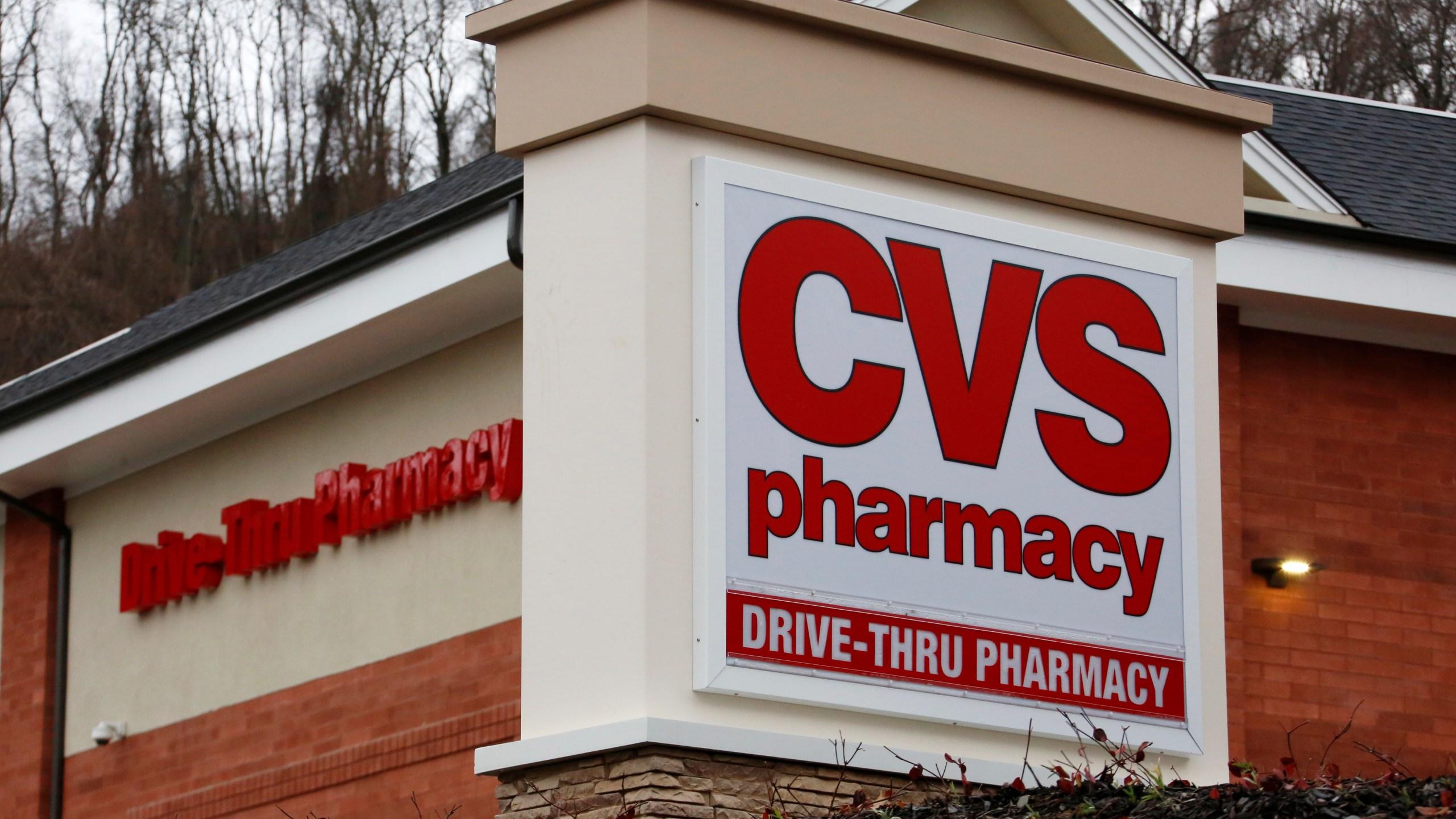 CVS Pharmacy_232586